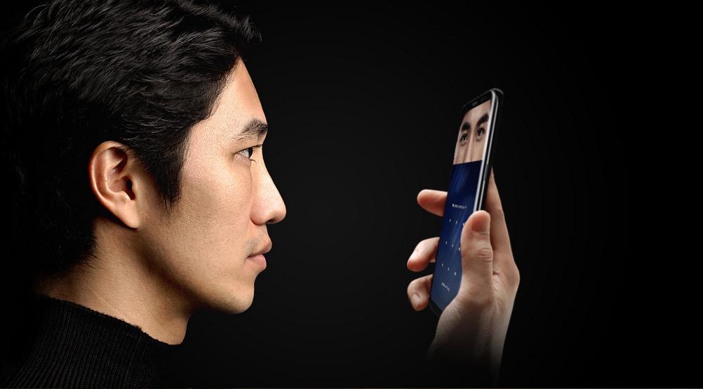 三星s8官网样张图赏:无边框曲面,颜值最高的安卓手机?